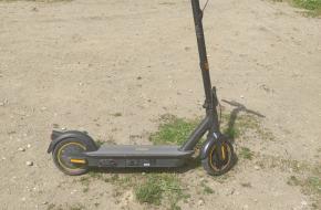 Parduodu Segway Ninebot G30 Max